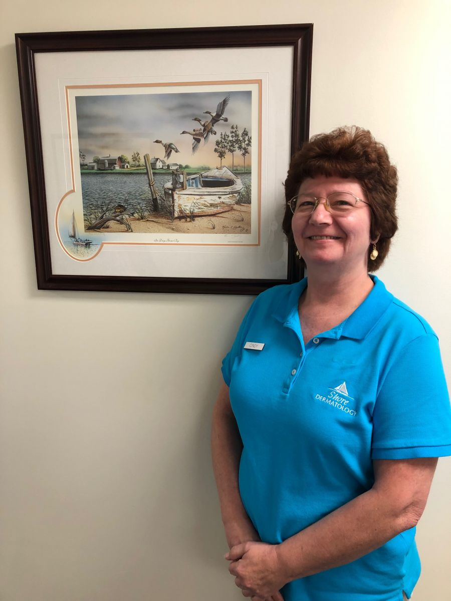 Our Staff - Tamy Buckel, M D  - Dermatologist in Chestertown, MD